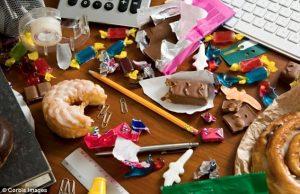 Ăn tại bàn làm việc khiến bạn béo phì_Teekiu Sport & Fitness