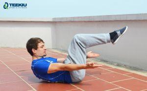Teekiu Sport & FItness_Hollow body