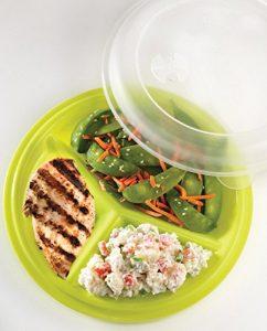 Hộp đựng đồ ăn trưa_Teekiu Sport & Fitness